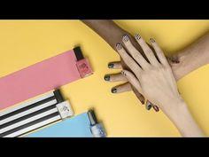 Nail Art - de A a Z - YouTube