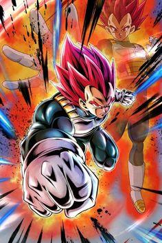 Dragon Ball Gt, Foto Do Goku, Kid Buu, Majin, Ball Drawing, Got Dragons, Orange Wallpaper, Art Anime, Z Arts