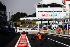 ホンダF1 「Q2でセッションを終える予選戦略だった」 / F1メキシコGP  [F1 / Formula 1]