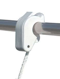 "Taylor Made Products Rail or Lifeline Boat Fender Bracket (1/4 - 5/16"" Rails ) - http://boatpartdeals.com/anchors-and-docking/docking/boat-fenders/taylor-made-products-rail-or-lifeline-boat-fender-bracket-14-516-rails/"