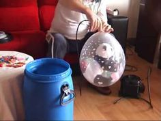 Englobadora de Peluches Casera - Versión 2 - YouTube