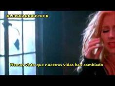 Christina Aguilera   You Lost Me Subtitulado Al Español Video Official H...