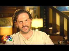 Silas Weir Mitchell Talks Season 3 - Grimm
