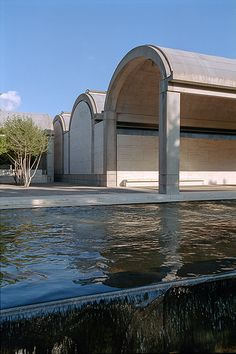 Kimbell Art Museum, Fort Worth, TX | C368_11 05/10/2007 : Fo… | Flickr