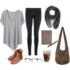 """Urban"" by classysideup on Polyvore"