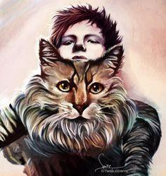 Ed Sheeran fan art - how incredible is this??