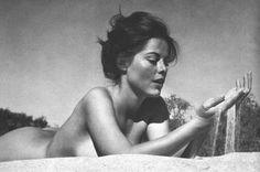 Diane Webber, late 50s
