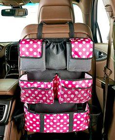 Auxiliaimage car sewing projects, diy car и car accessories. Car Seat Organizer, Diy Bathroom, Car Accessories For Girls, Diy Sewing Projects, Bag Patterns To Sew, Diy Car, Cute Cars, Fabric Bags, Diy For Girls