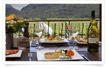 Bergsig Wine Estate offers a hearty breakfast, freshly baked cakes and delicious home-cooked lunches. Glorious Days, Freshly Baked, No Bake Cake, Lunches, Table Settings, River, Cakes, Activities, Table Decorations