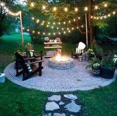 100 Best DIY Outdoor Patio Ideas - Prudent Penny Pincher