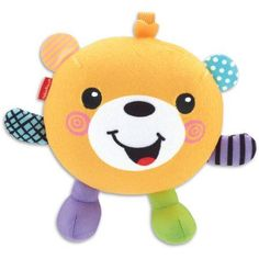 Fisher-Price Giggle Gang Toby