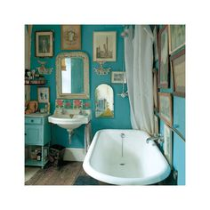 Tumblr ❤ liked on Polyvore featuring rooms, home, backgrounds, house and bathroom