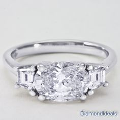 Custom Jewelry designs by Diamond Ideals features classic and elegant engagement and diamond rings and settings. Radiant Engagement Rings, Baguette Engagement Ring, Filigree Engagement Ring, Engagement Ring Shapes, Designer Engagement Rings, Engagement Ring Settings, Oval Diamond, Diamond Pendant, Diamond Rings