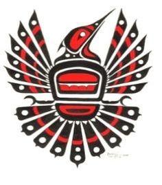 Native American Humming Bird