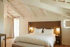 Can Faustino: Un hotel exquisito en Ciudadela