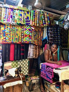 Things to Consider When Shopping for African Prints (Ankara) or Buying Headwraps — AFROTHREADS | Authentic African Fabrics & more