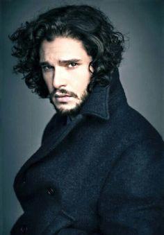 Game of Thrones ~ Kit Harington {*Jon Snow*}