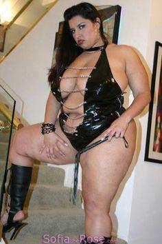 bbw mistress porno piger