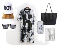 """Untitled #41"" by sassysac on Polyvore"