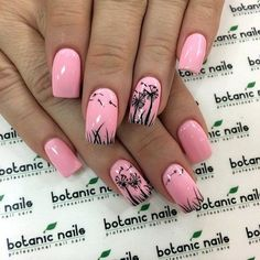 30+ Spring Nail Art Ideas!