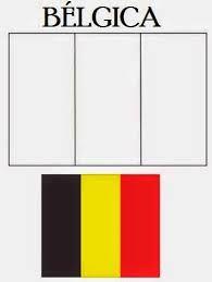 Resultado De Imagem Para Bandeira De Portugal Para Pintar
