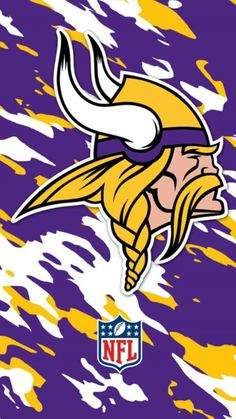 Minnesota Vikings Football, Best Football Team, Football Art, Football Memes, Minnesota Vikings Wallpaper, Viking Drawings, Mushroom Wallpaper, Viking Wallpaper, Vikings Cheerleaders