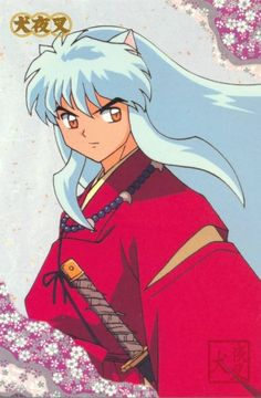 Inuyasha i love so much this anime