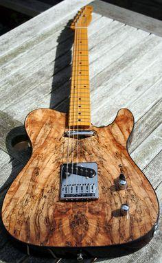 Telecaster - Finder - guitar