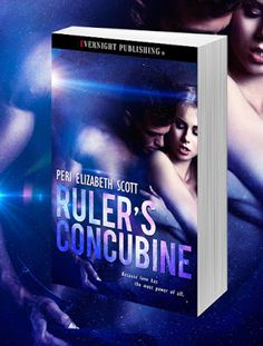 Hello to all. Today I welcome Peri Elizabeth Scott to my blog to celebrate her new release, Ruler's Concubine. Take it away Peri!  Thank you for having me! Ruler's Concubine represents two d…