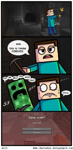 minecraft funny stuff - Google Search