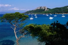 Porquerolles, France: Georges Simenon described the leisurely island life of Porquerolles in My Friend Maigret back in 1949. But the French island is almost sleepier now than it was then.