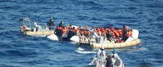 il popolo del blog,: di migranti ce ne sono già 300.000 in Italia a gir...