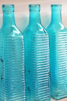 Blue Glass Bottles | 10-aqua-blue-glass-bottles-turquoise-tiffany-800779.jpg