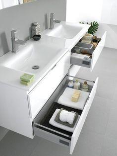 Noah | Sanchis Muebles de baño #mueblesdebaño