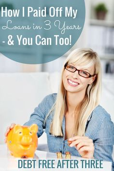 Want to pay off your debt quickly and effectively? I paid off my debt in 3 years on a low salary - and I can help you too!