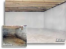 #Fairfield Basement Waterproofing #Crawl Space Sealing #Waterproof Basement Read more:http://www.americandrybasementsystems.com/