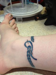 Tattoo#crochet#chain stitches#mailles chainettes