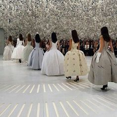The Look: Dior haute couture 2014