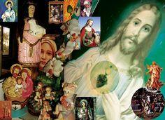 Santa Inês, sta Agnes... e a força de Jesus
