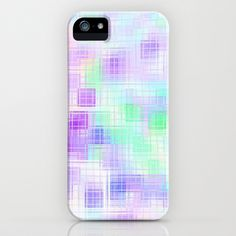 Re-Created Matrix No. 16 #iPhone & #iPod #Case by #Robert #S. #Lee - $35.00