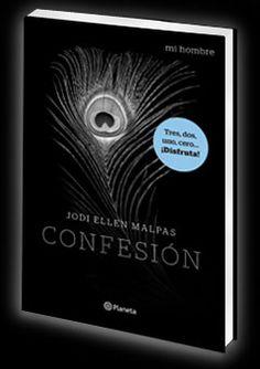 ;i hombre- Confesión