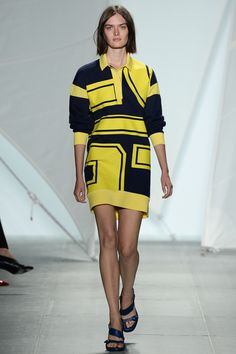 Lacoste S/S 2015, New York Fashion Week
