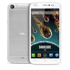 """Wiko DARKSIDE  Un smartphone con pantalla de 5,7"""", elegante y potente por sólo 249 eur"""