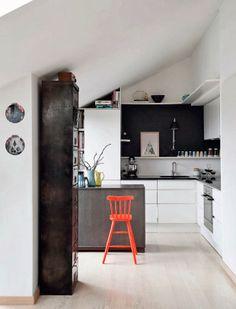 K R i S P I N T E R I O R| Nynne Rosenvinge's Copenhagen home