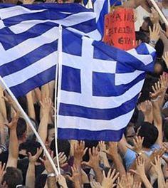 Unos 2.500 griegos se han suicidado desde el comienzo de la crisis económica.