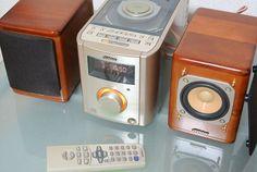 Victor Hi-Fi COMPONENT FS-10(SP-FS10)