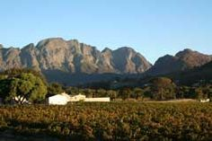 Franschhoek Wine Farm Best Flights, Seasons Of The Year, Cape Town, African, Tours, Wine, Mountains, Travel Agency, History