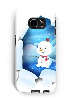 Shop Tear It! ~ Snowbaby Line Samsung Galaxy tough designed by We~Ivy. Presents For Friends, My Themes, Website Themes, Good Cause, Laptop Skin, Ipod Touch, Ipad Case, Tech Accessories, Laptop Sleeves