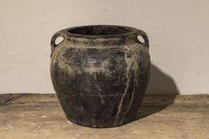 Originele oude pot | Taatje, Wonen in stijl