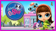The Littlest Pet Shop Full App Game - Littlest Pet Shop Official Game - ...